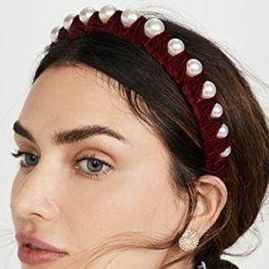 Shashi Accessories - Shashi Royale Headband NWOT